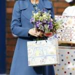 Kate Middleton, visita per beneficenza dopo il viaggio ai Caraibi 05