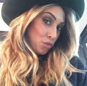 Melissa Satta bionda: nuovo look per l'ex velina FOTO