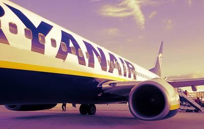 Volo Roma-New York da 15 euro, offerta Ryanair