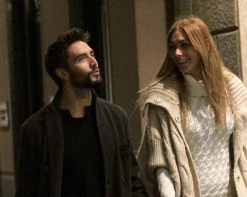 """Isola, Alex Belli infedele? Noemi Addabbo: """"Ha tradito moglie con me"""" 2"""