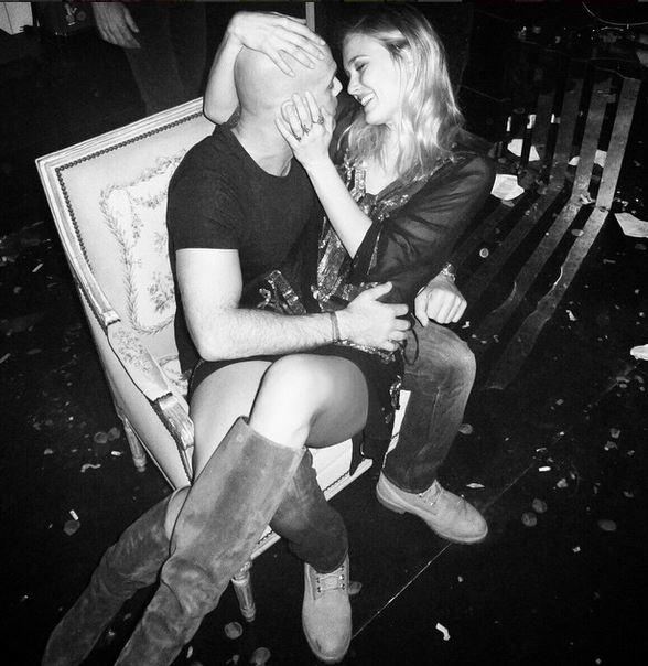 Bar Refaeli e Ezra popped: nozze in vista? FOTO 14