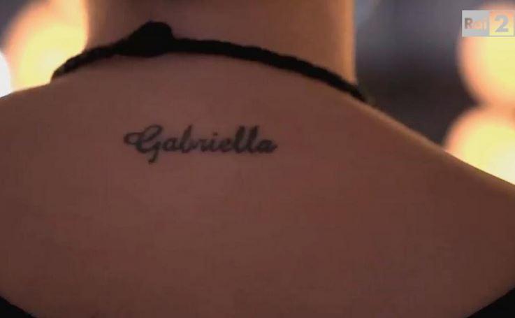"""Gabriella Ferri, nipote: """"Si è tolta la vita....Sono rimasta traumatizzata"""""""