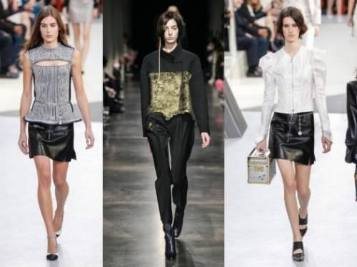 Francia, lotta anoressia: modelle sfilano solo con certificato medico