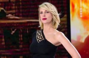 Alessia Marcuzzi bocciata dal Vaticano? La sua verità