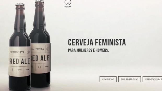 """Birra femminista: spot contro la """"bionda"""" per soli uomini"""