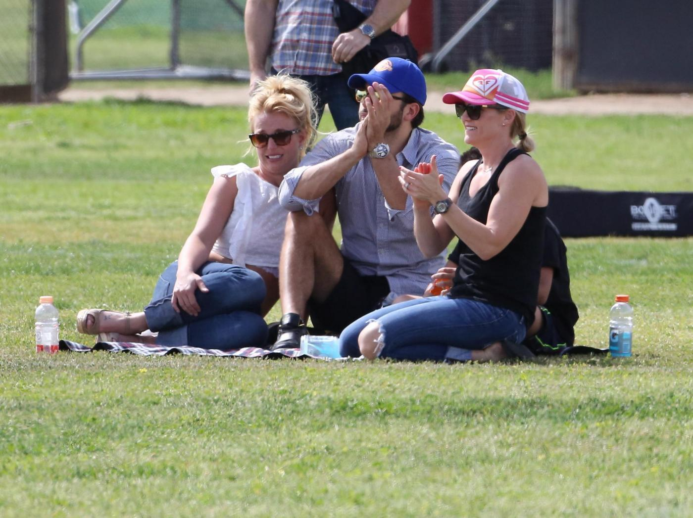 Britney Spears col fidanzato Charlie Ebersol07