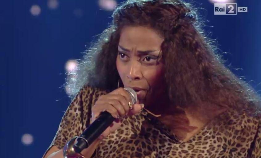 The Voice, VIDEO Keeniata Baird, cantante sudafricana che ha stregato i coach