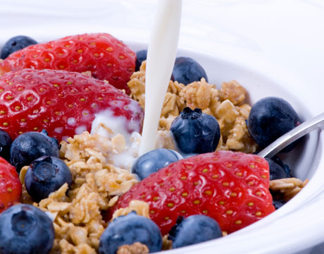 Dieta B factor: 6 consigli per dimagrire e non riprendere peso