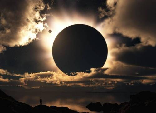 Eclissi di sole, si comincia: in Italia sarà buio? Ecco i dettagli