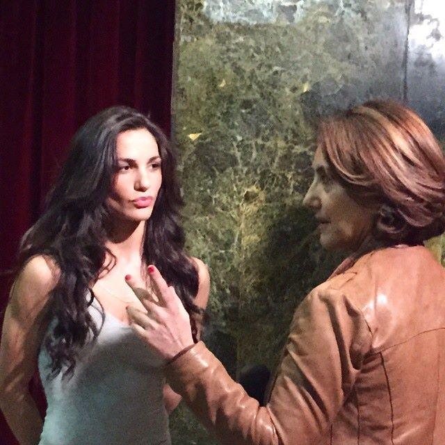 """Elena D'Amario: """"Grazie ad Amici ballo con David Parsons"""" 5"""