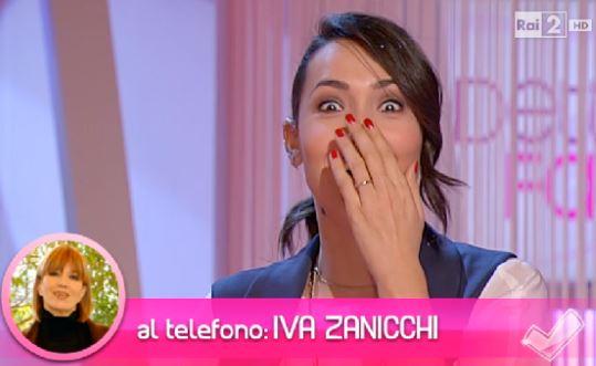"""Iva Zanicchi su Ornella Vanoni: """"Io posso cantare i suoi pezzi, lei i miei no"""""""