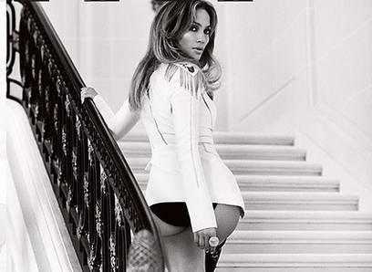 Lato B come Jennifer Lopez? Il segreto è la curva della schiena