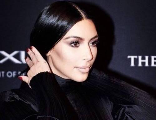 """Kim Kardashian: """"Era piena di complessi"""". Lo rivela l'amica d'infanzia"""