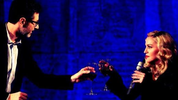 """Madonna a Che Tempo che fa: """"Non ho avuto stessa libertà di un uomo etero"""""""