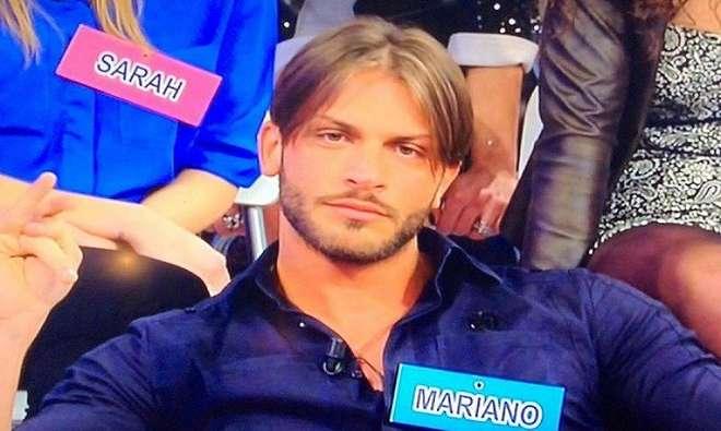 Uomini e Donne: rissa tra corteggiatori Gianluca e Mariano