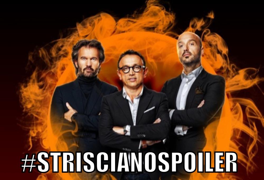 MasterChef: Stefano vince, record di ascolti e Striscia la Notizia...rosica