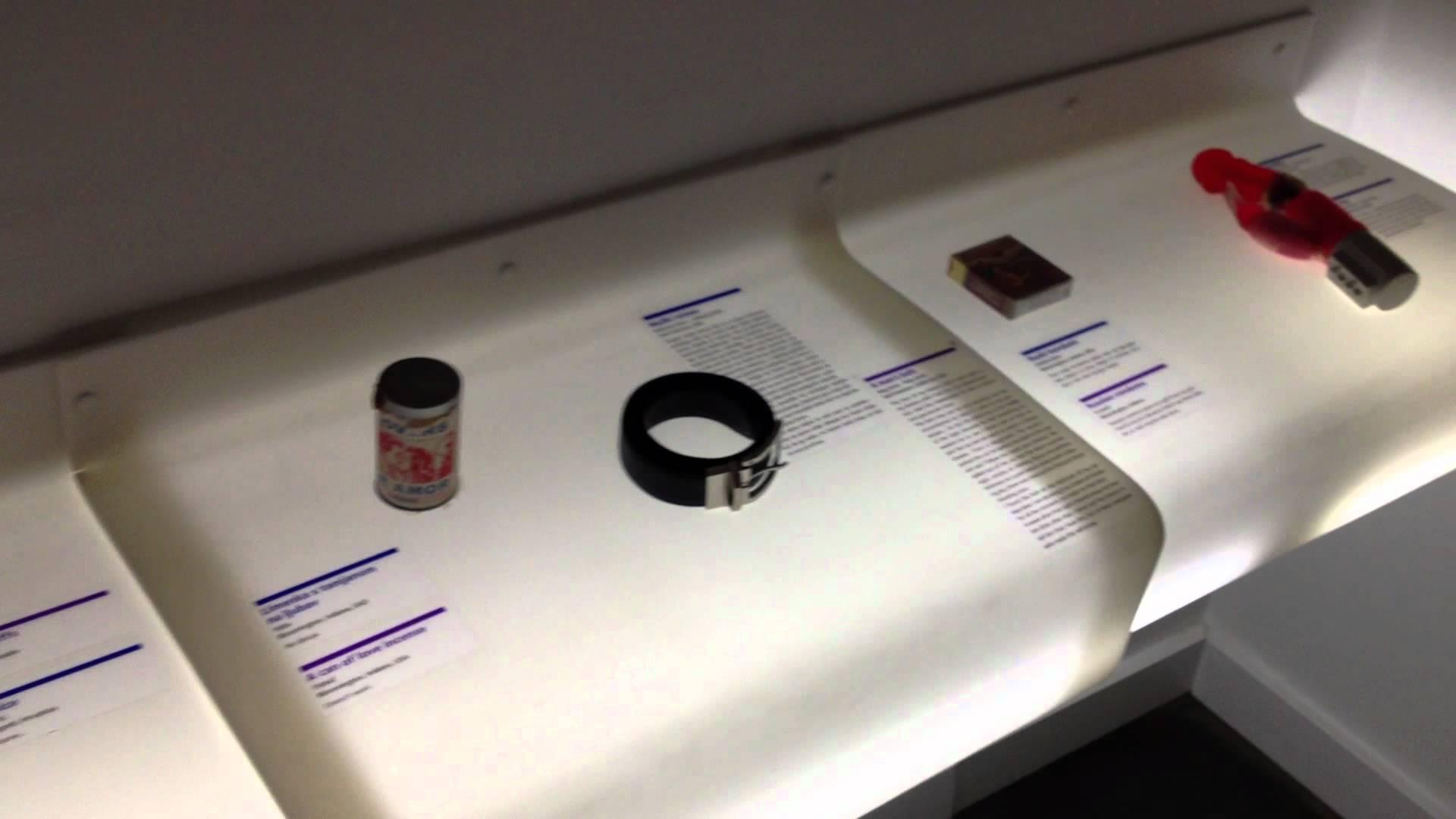Museo degli amori finiti: dove rivendere gli oggetti degli ex