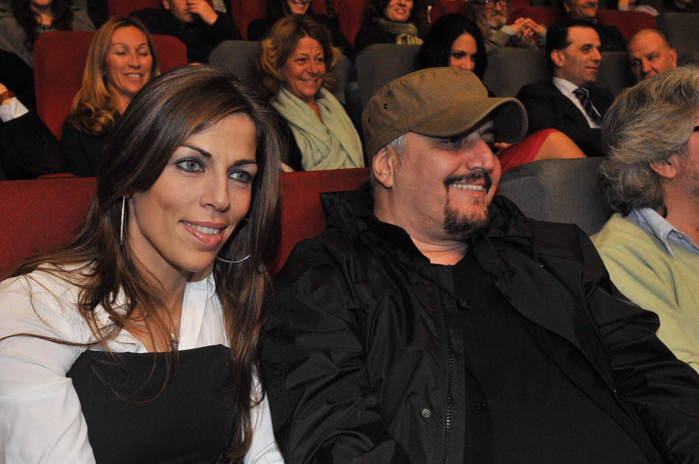 """Pino Daniele, ex Fabiola Sciabbarrasi: """"Ecco come l'ho conosciuto..."""" 5"""