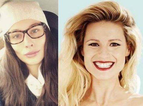 Michelle Hunziker vs Marica Pellegrinelli: neo mamme a confronto FOTO