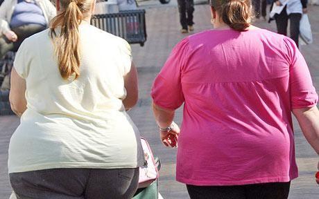 I grassi non puzzano. Siamo noi che sentiamo il cattivo odore