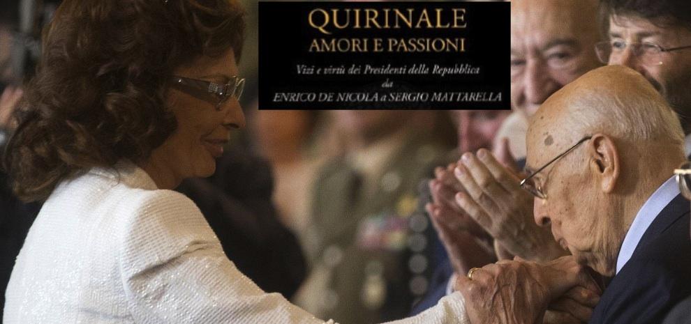 Da Enrico De Nicola a Sergio Mattarella: amori, vizi e virtù dei 12 Presidenti