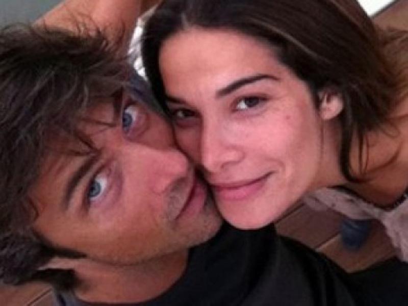 Kim Rossi Stuart vita privata: compagna Ilaria Spada, figlio FOTO