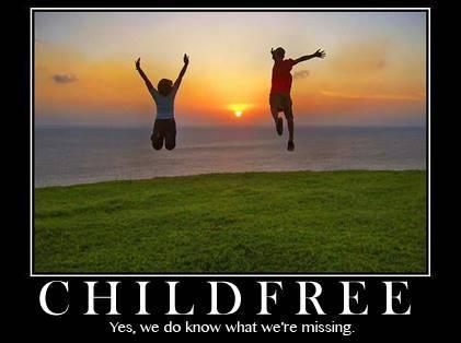 Childfree, le coppie che: bimbi? No grazie. Fenomeno in crescita
