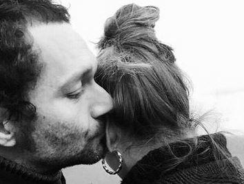 Miriam Leone: le FOTO del fidanzato Davide Dileo