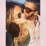 Zayn Malik in Italia: vacanza con la fidanzata Perrie Edwards FOTO