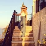 Zayn Malik in Italia: vacanza con la fidanzata Perrie Edwards FOTO 3