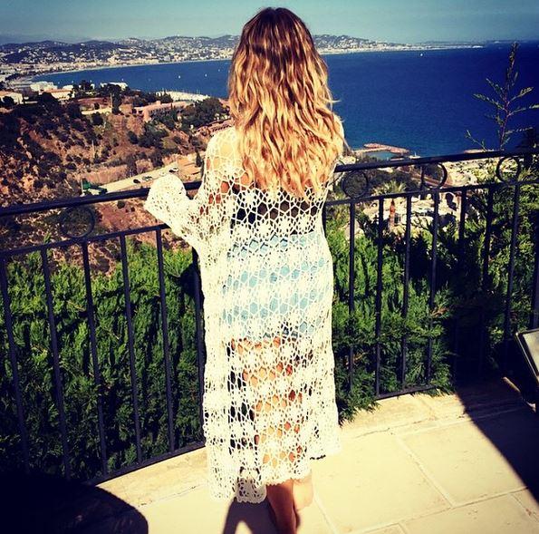 Zayn Malik in Italia: vacanza con la fidanzata Perrie Edwards FOTO 5