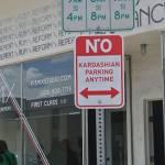 Vietato parcheggiare ai Kardashian02