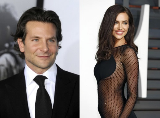 Irina Shayk, Bradley Cooper: baby shower a Los Angeles per la coppia