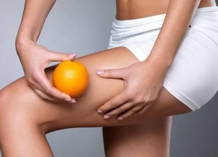 Cellulite: 5 rimedi per combatterla una volta per tutte