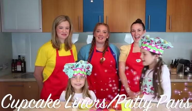 VIDEO YouTube - Charli, 8 anni, regina dei dolci da 128 mila dollari al mese