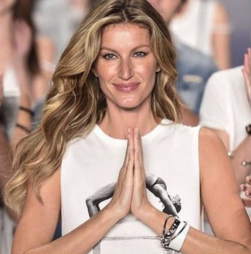Gisele Bundchen, l'addio alle sfilate tra lacrime e applausi FOTO 3
