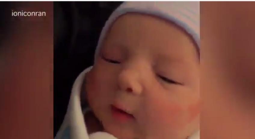 figlia Coco Rocha ha già un milione di follower su Instagram