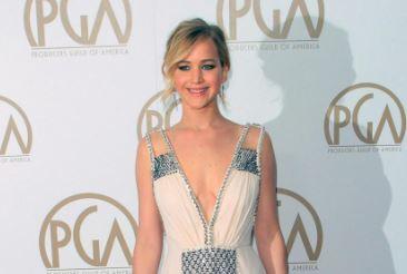Jennifer Lawrence e Chris Martin: ritorno di fiamma 7