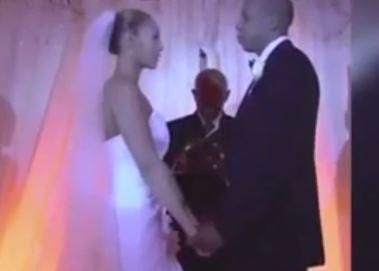 Beyoncé e Jay-Z festeggiano 7 anni di matrimonio. Rapper pubblica VIDEO nozze