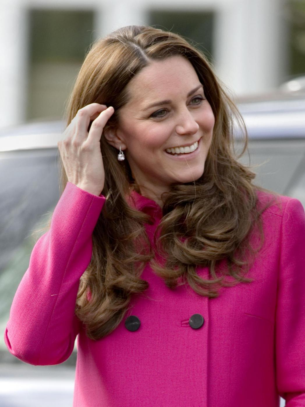 Kate Middleton ha una passione nascosta...Le candele profumate