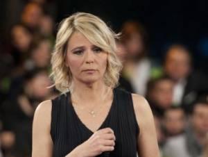 """Maria De Filippi: """"Sogno Amici anche con inglesi, spagnoli, francesi"""""""