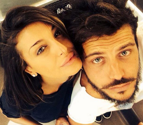 Cristina Buccino e Andrea Montovoli flirtano? La FOTO su Chi 1