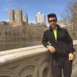 """Il Volo, Piero Barone a New York: """"Come si può non amare questa città?"""" FOTO"""