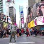 """Il Volo, Piero Barone a New York: """"Come si può non amare questa città?"""" FOTO 2"""