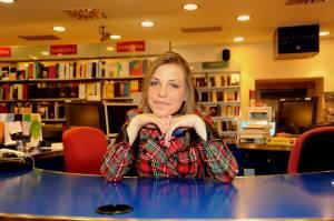 """Amici, Loredana Errore torna con """"Nuovi giorni da vivere"""""""
