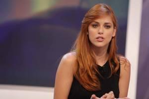 """Miriam Leone, com'era e com'è. Da Miss Italia a """"1992"""" FOTO 17"""