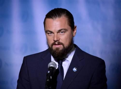 Leonardo DiCaprio, chi è Kelly Rohrbach: la fidanzata FOTO opp