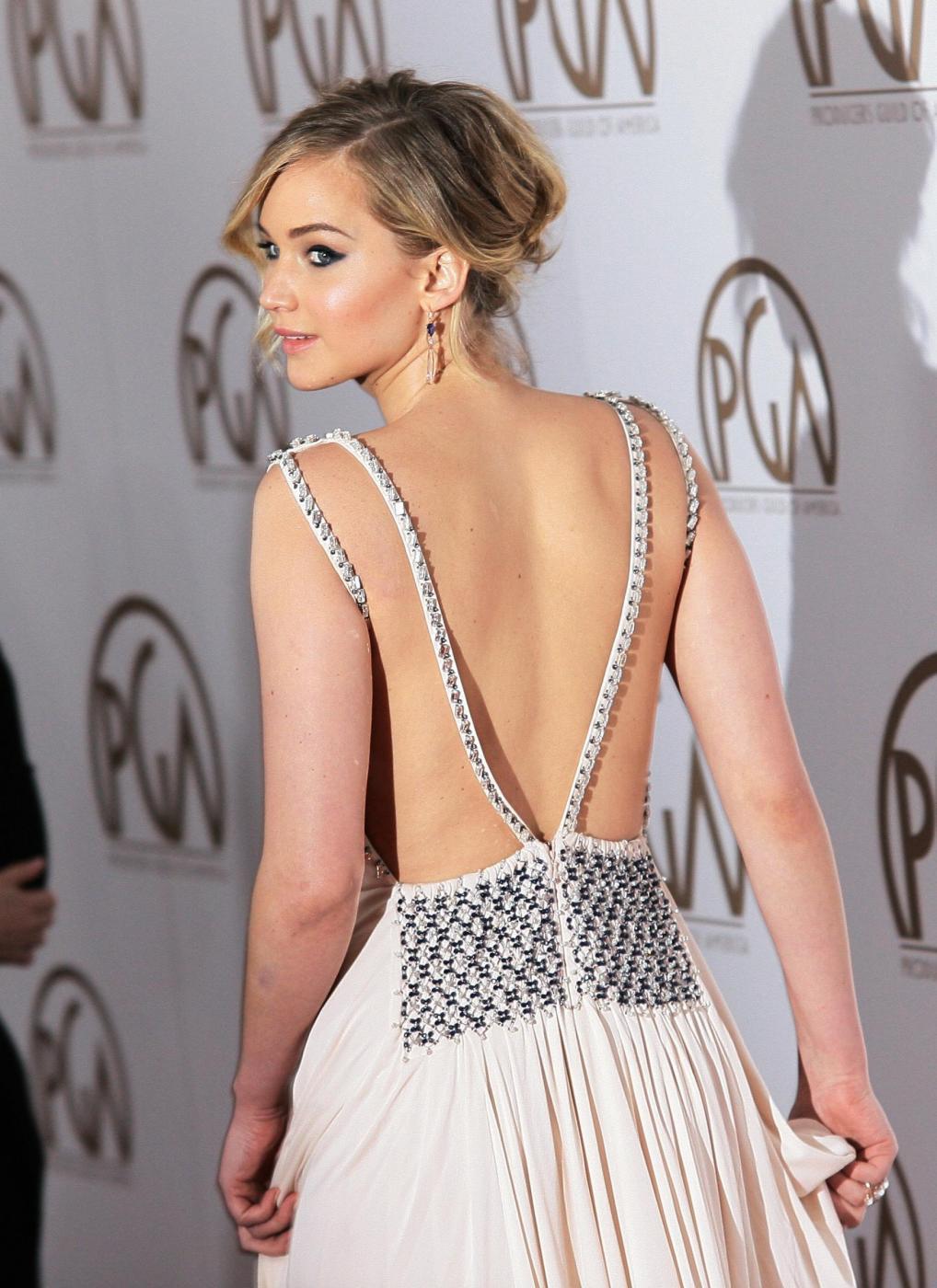 Jennifer Lawrence e Chris Martin: ritorno di fiamma 2