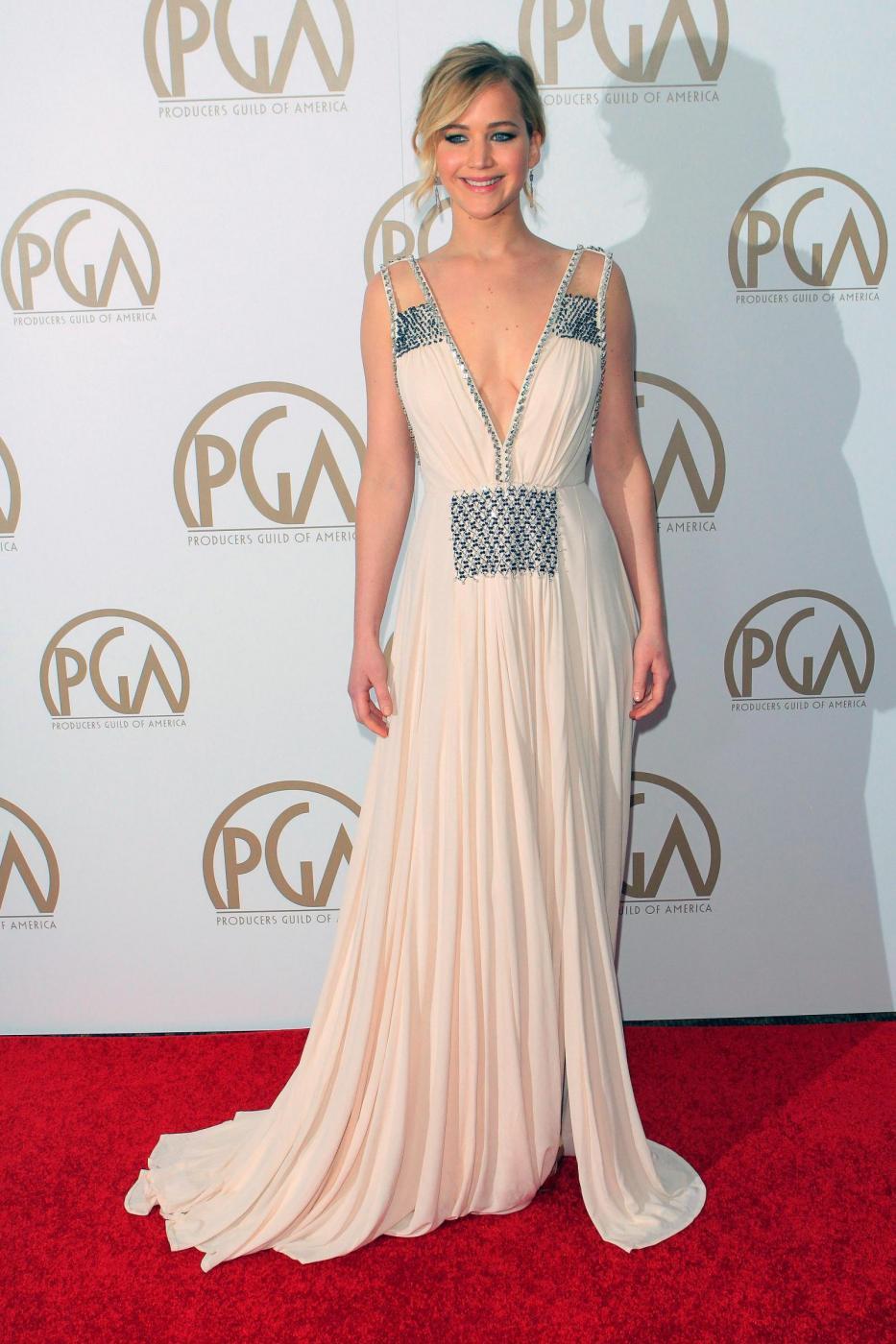 Jennifer Lawrence e Chris Martin: ritorno di fiamma 3