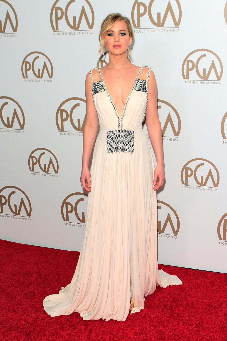 Jennifer Lawrence e Chris Martin: ritorno di fiamma 4